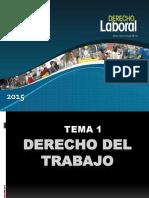 Derecho Laboral-2015 Vale