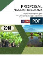 proposal kemitraan kkn 31 Jabung fix-1.doc