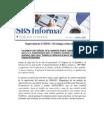 Boletin Semanal 21 2018