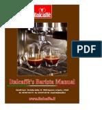 DocGo.org-Italcaffes Barista Manual
