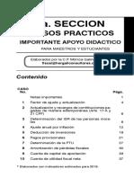 Casosprac Fisco Agenda 2019