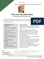 Pao Anti Inflamatorio