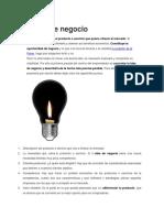 Clase 2. La idea de negocio.docx