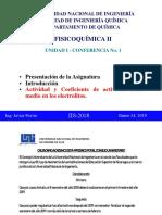 Conferencia 1 y 2. Actividad y Coeficiente de actividad.pdf