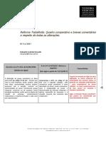Reforma Trabalhista - Quadro Comparativo.pdf