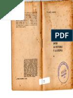 la libertad entre la historia y la utopia.pdf