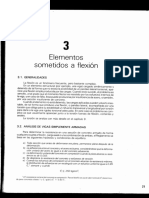 Elementos a flexión