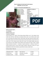 Nazhatul, Nutritional Marasmus.docx