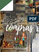 Tips Para compras