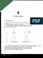 Columnas de concreto reforzado