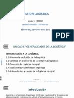 Gestion Logistica - Unidad 1 - Sesión 1 y 2 Video Clase 1 (1)