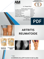 patologias rehumaticas