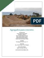 reporte de laboratorio, agregados para concreto.docx
