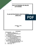 PLAN ESTRATEGICO INSTITUCIONAL - AUTODEMA.docx