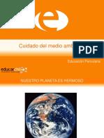 Educación Ambiental - Educar CHILE