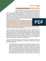 Tema 1.5 Arqueologia de Software y Sistemas Legados