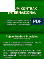International Contract Law-2