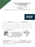 Planificación Semestral