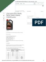 ¿Qué quiere decir 0W30, 5W30, 5W40, 10W40, 15W40_aceites - Apuntes y Monografías - Taringa!.pdf