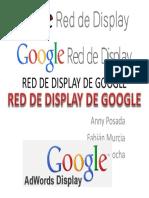 RED DE DISPLAY DE GOOGLE.pptx
