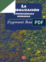 La globalización.pdf