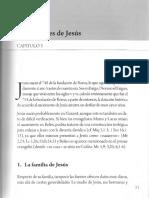 Aguirre Rafael. Jesús de Nazaret. Verbo Divino. 2010.