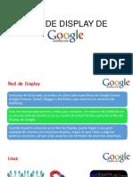 Red de Display de Google (1)
