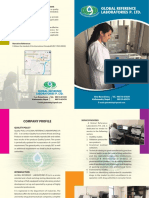 Global Reference Leaflet
