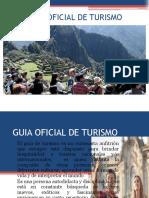 Guia Oficial de Turismo