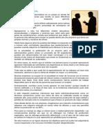 EL MERCADO LABORAL, condiciones de trabajo, diferencia de evanisteria y carpinteria.docx