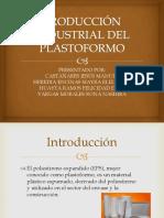 PRODUCCIÓN INDUSTRIAL DEL PLASTOFORMO.pptx