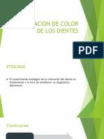 ALTERACION DE COLOR DE LOS DIENTES.pptx