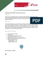 Ficha Tecnica S260 AFFF v.3