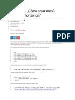 menu vertical y horizontal.docx