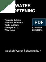 Water Softening Ok