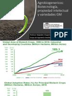 Agrobiogenericos biotecnología y propiedad intelectual - Alejandro Chaparro (1).pdf