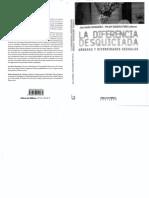 Fernandez A. - La Diferencia desquiciada - Biblos (2013).pdf