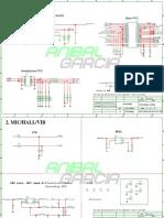 Huawei P9 Schematics Documento de R.C e Hijos
