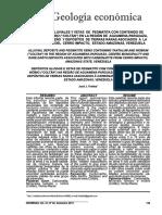 Geologia Economica (Tantalio)