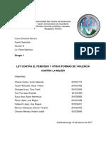 1 penalLEY-CONTRA-EL-FEMICIDIO-Y-OTRAS-FORMAS-DE-VIOLENCIA-CONTRA-LA-MUJER (1).docx