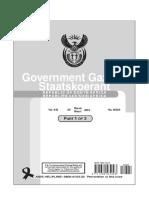 Electric Systems and Kilowatt Observation Management Bill [April Fools]