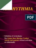ARRHYTHMIA.ppt