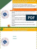 Critical Equipment Identification and Maintenance