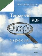 CARVALHO_Rosita - Diferença, Deficiência, Necessidades Educacionais Especiais