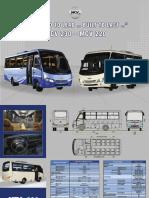 Vehicle Classifications