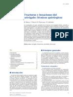 04 - Fracturas y Luxaciones Del Astrágalo Técnicas Quirúrgicas
