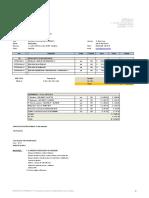 2016 045 Rev 3 PRODUSANA - Presupuesto por diseño e implementación nuevas oficinas.pdf