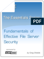 File Server Security Full eBook