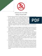 Declaración sobre caso Ubilla.pdf