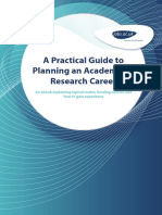 Academic research guide